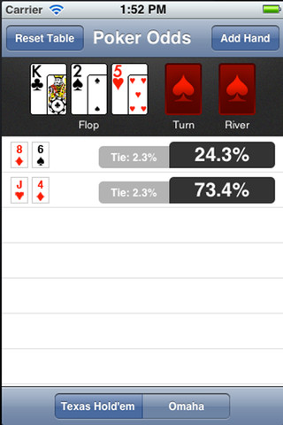 Poker equity calculator app : Play Slots Online